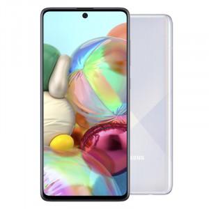 Samsung A715 Galaxy A71 Silver SM-A715FZSUXEZ