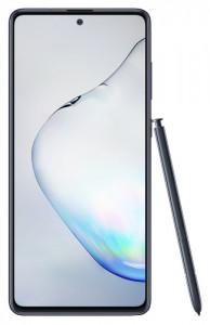 Samsung N770 Galaxy Note10 Lite Black SM-N770FZKDXEZ
