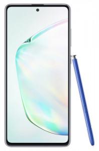 Samsung N770 Galaxy Note10 Lite Silver SM-N770FZRDXEZ