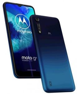 Motorola Moto G8 Power Lite 4GB/64GB Royal Blue