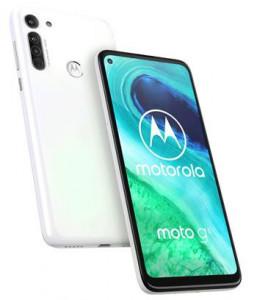 Motorola Moto G8 4GB/64GB Pearl White
