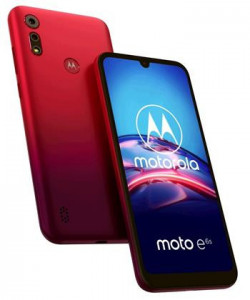 MOTOROLA MOTO E6S 2GB/32GB SUNRISE RED