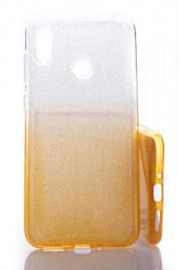 Puzdro Shine Case pre Asus Zenfone Max M2 ZB633KL Zlaté