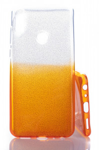 Puzdro Shine Case pre Asus Zenfone Max Pre M2 ZB631KL Zlaté