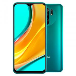 XIAOMI Redmi 9 64GB+4GB DualSim Green 470136