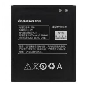 Lenovo BL210 Original Batéria 2000mAh Li-Ion (Bulk)