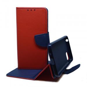 Fancy Book case - Honor 9S Červené