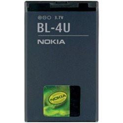 BL-4U Nokia batéria 1200mAh Li-Ion (Bulk)