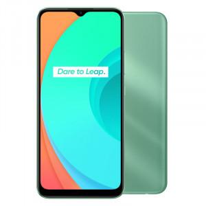 Realme C11 DualSIM 32+3GB Mint Green