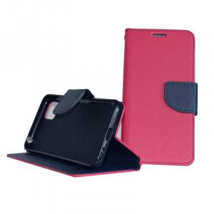 Fancy Book case - Honor 9S Růžové