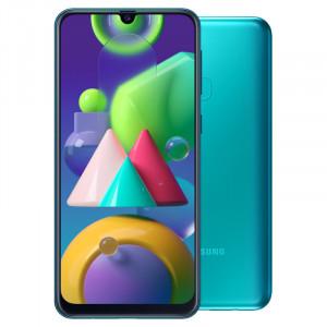 Samsung Galaxy M21 Green SM-M215FZGUXEZ