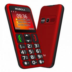 Mobiola MB700, Red