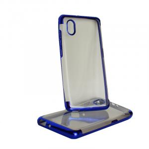 Pouzdro Elegance Alcatel 1B 2020 Modré