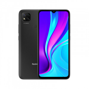 Xiaomi Redmi 9C NFC, 2GB/32GB, Midnight Gray