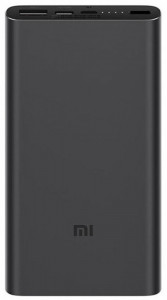 Xiaomi 18W Fast Charge PowerBank 3 10000mAh, Black