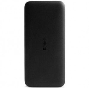 Xiaomi Redmi 10000mAh Power Bank Black