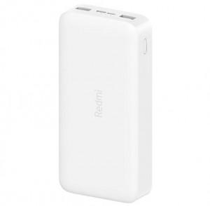 Xiaomi Redmi 18W Fast Charge Power Bank 20000mAh; 6934177713224