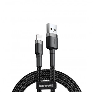 Baseus CALKLF-CG1 USB Cafule Lightning 1,5 A, 2m