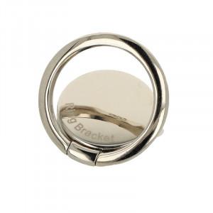 Držiak Ring Metal Stříbrné