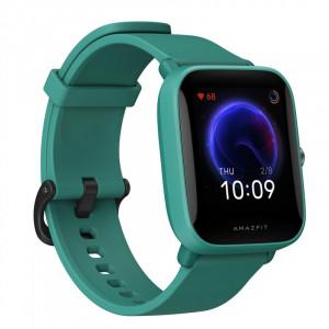Amazfit Bip U chytré hodinky, Green 473853