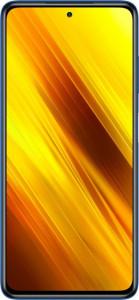 XIAOMI POCO X3 NFC 6GB/64GB modrá