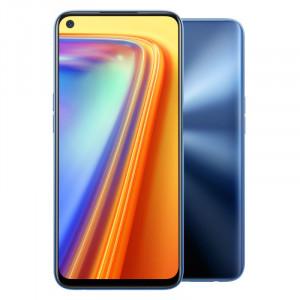 Realme 7 DualSIM 64+6GB Mist Blue RMX2155BL6