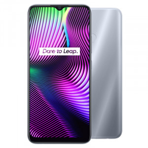 Realme 7i DualSIM 64+4GB Glory Silver RMX2193SL4