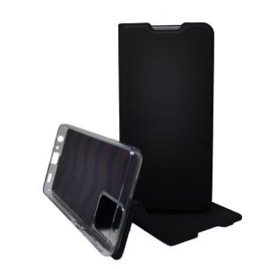 Pouzdro Dux Ducis Samsung Galaxy A52 LTE/5G, A525 / A526 Černé