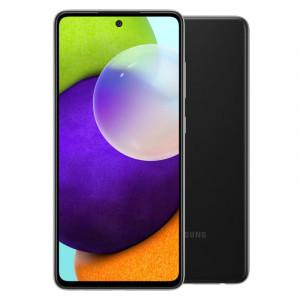 Samsung A525 Galaxy A52 LTE 128GB Black SM-A525FZKGEUE