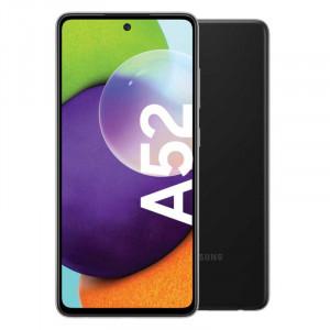 Samsung A525 Galaxy A52 LTE 256GB Black SM-A525FZKIEUE