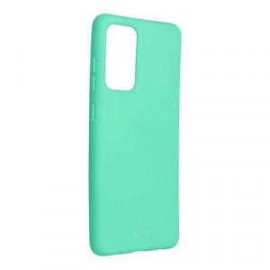 Pouzdro Roar Colorful Jelly Case Samsung Galaxy A52 LTE/5G, A525 / A526 Mátové