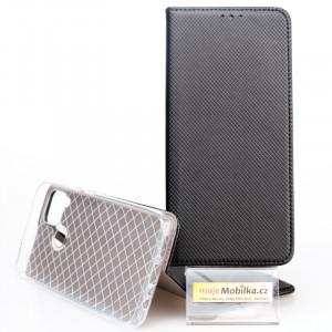 Pouzdro Smart Case Book pro Realme 7i Černé