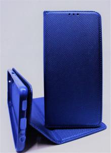 Pouzdro Forcell Smart Case Samsung A12 A125f Modré