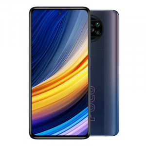 POCO X3 PRO 256+8GB Phantom Black 32477