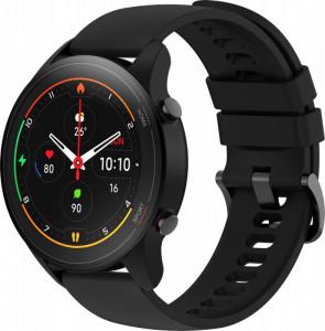 Xiaomi Mi Watch chytré hodinky, Black 473881