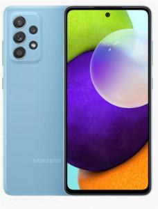 Samsung A525 Galaxy A52 LTE 256GB Blue SM-A525FZBIEUE
