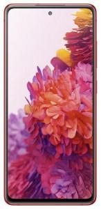 Samsung G780G Galaxy S20 FE 128GB Red