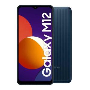 Samsung Galaxy M12 M127F 4GB/64GB Černý
