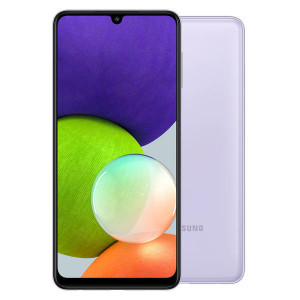 Samsung A225 Galaxy A22 64GB Light Violet