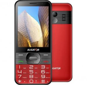 ALIGATOR A900 Senior red