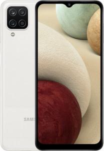 Samsung Galaxy A12 SM-A127 White 4+64GB DualSIM