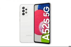 Samsung A528 Galaxy A52s 5G 128GB White