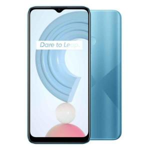 Realme C21 DualSIM 64+4GB Cross Blue