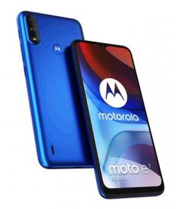 Motorola Moto E7i Power 2+32GB DS GSM tel. Digital Blue