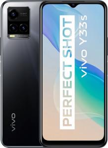 VIVO Y33s Mirror Black 8+128GB