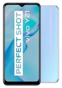 VIVO Y21 4+64GB Pearl White