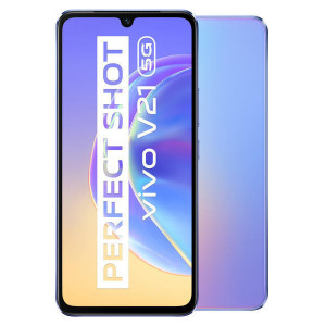 VIVO V21 5G Sunset Dazzle