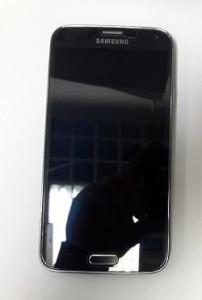 Premium Tempered Glass Samsung Galaxy S5 G900 4227