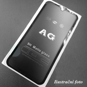 2,5D Matte Glass Xiaomi Redmi 7A Černé