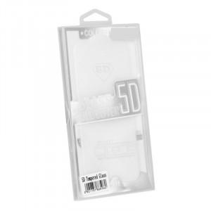 Ochranné tvrzené temperované 5D sklo pro iPhone 6 4,7´´, transparent 20647